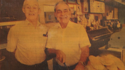 Pass Key Restaurant - A family tradition for more than 50 years