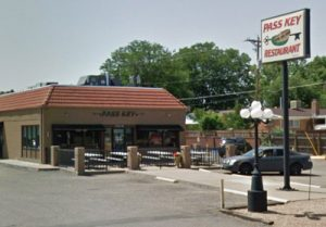 Pass Key Restaurante Northern Ave