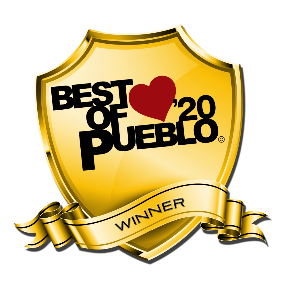 Voted Best Restaurant in Pueblo