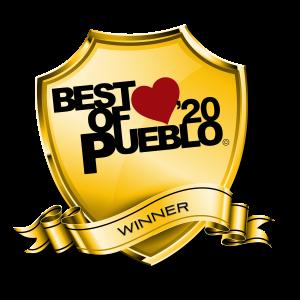 Voted Best Restaurant in Pueblo